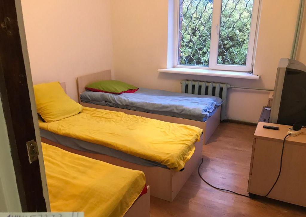 Аренда однокомнатной квартиры село Беседы, цена 1185 рублей, 2020 год объявление №925358 на megabaz.ru