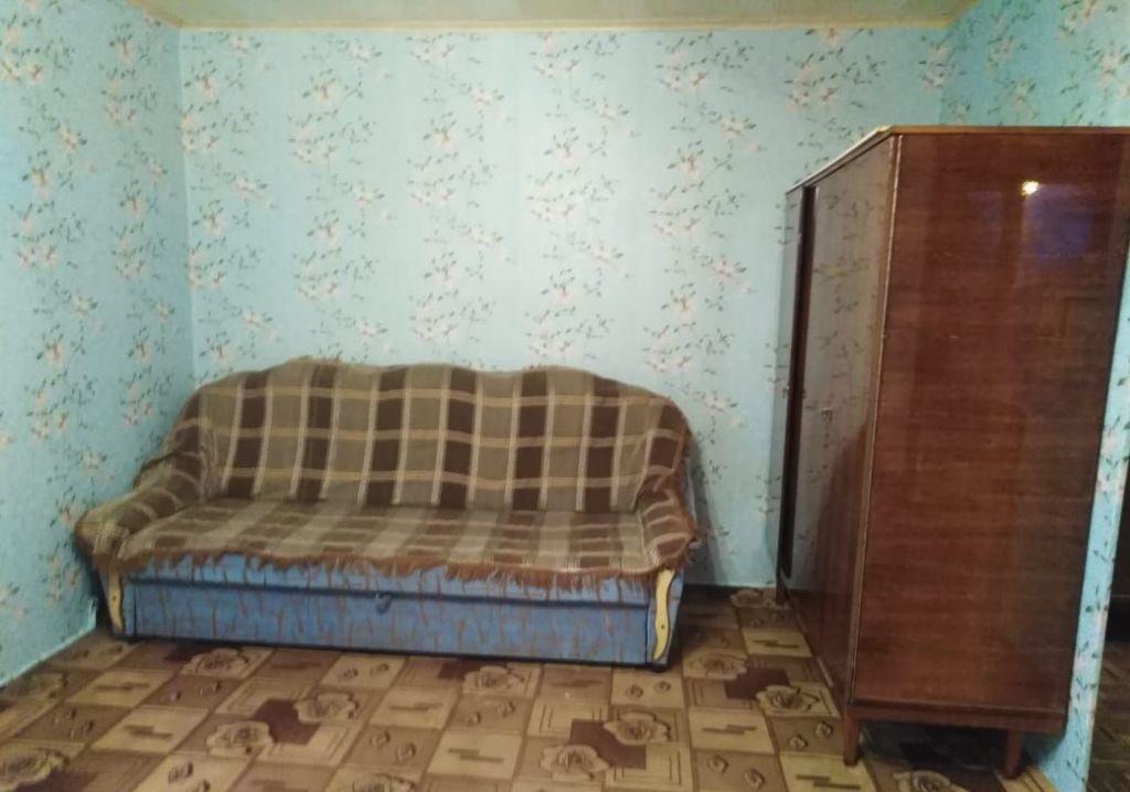 Продажа однокомнатной квартиры Кубинка, Наро-Фоминское шоссе, цена 2700000 рублей, 2021 год объявление №305337 на megabaz.ru