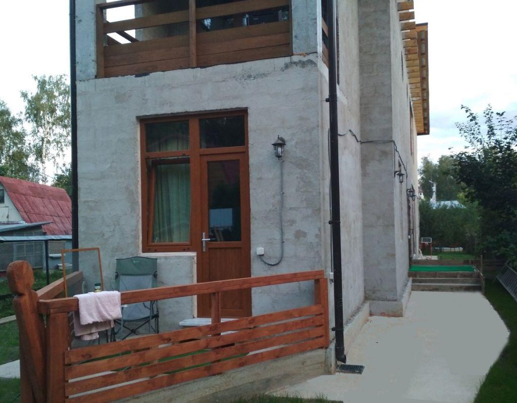 Продажа дома Пушкино, цена 15200000 рублей, 2021 год объявление №305433 на megabaz.ru