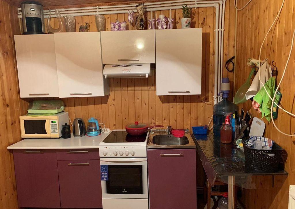 Продажа дома деревня Никулино, цена 6700000 рублей, 2021 год объявление №305326 на megabaz.ru