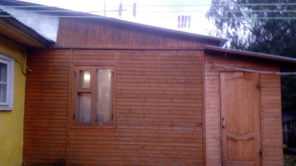 Продажа дома поселок городского типа Загорянский, улица Чкалова 6, цена 2850000 рублей, 2021 год объявление №305664 на megabaz.ru