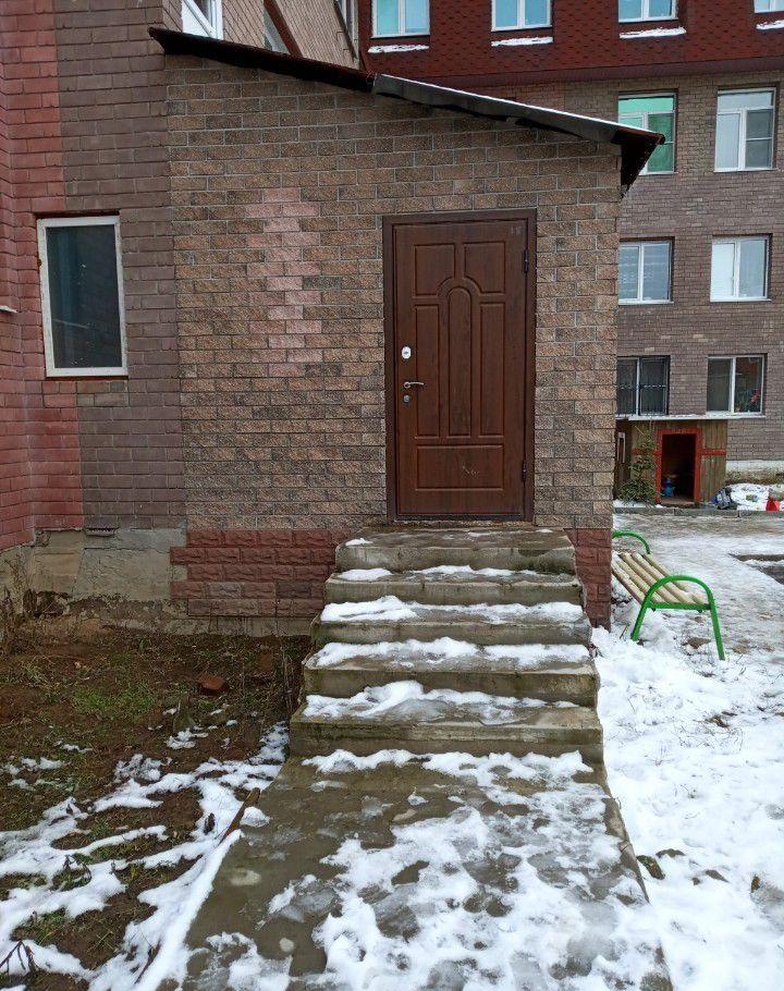 Аренда однокомнатной квартиры деревня Бородино, Варшавское шоссе 72, цена 20000 рублей, 2021 год объявление №926282 на megabaz.ru