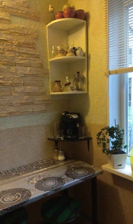 Продажа однокомнатной квартиры Пушкино, цена 3600000 рублей, 2021 год объявление №305509 на megabaz.ru