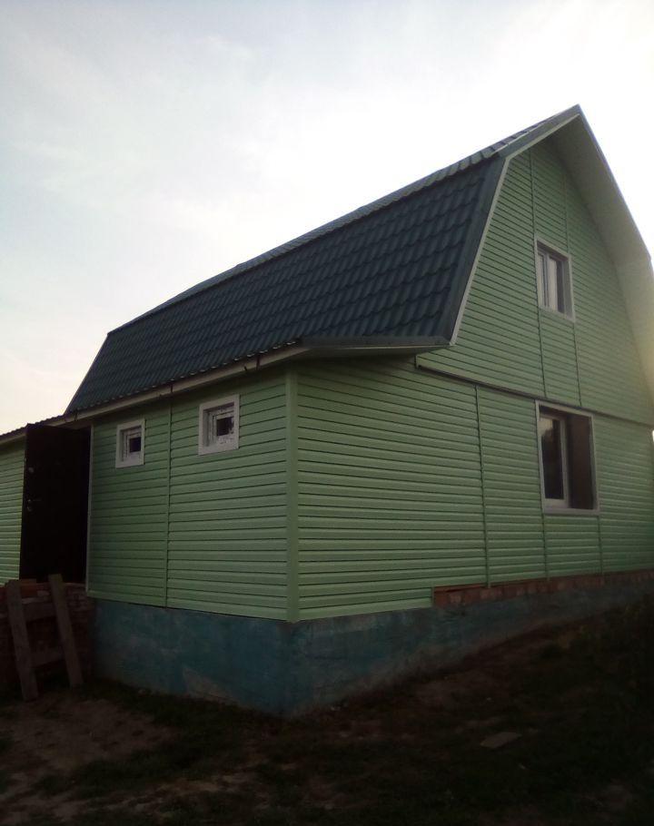 Продажа дома СНТ Надежда, цена 3000000 рублей, 2021 год объявление №305746 на megabaz.ru