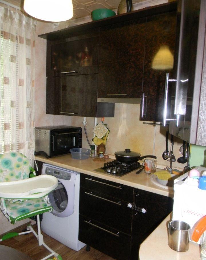 Продажа двухкомнатной квартиры Пушкино, цена 3699000 рублей, 2021 год объявление №305239 на megabaz.ru