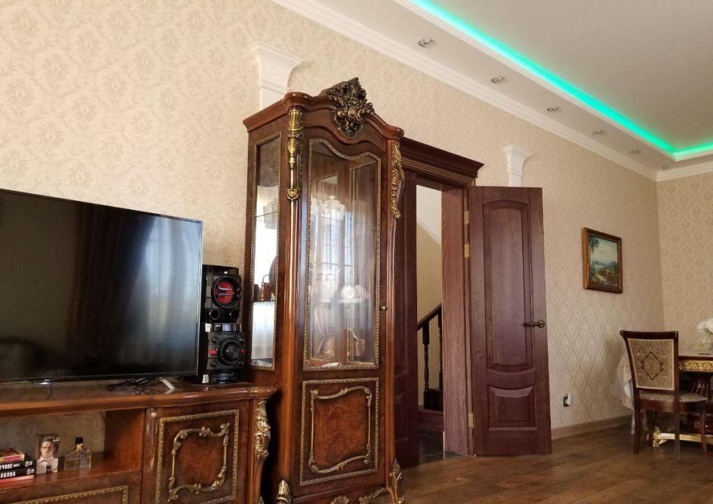 Продажа дома деревня Бородино, Овражная улица, цена 55500000 рублей, 2021 год объявление №305715 на megabaz.ru