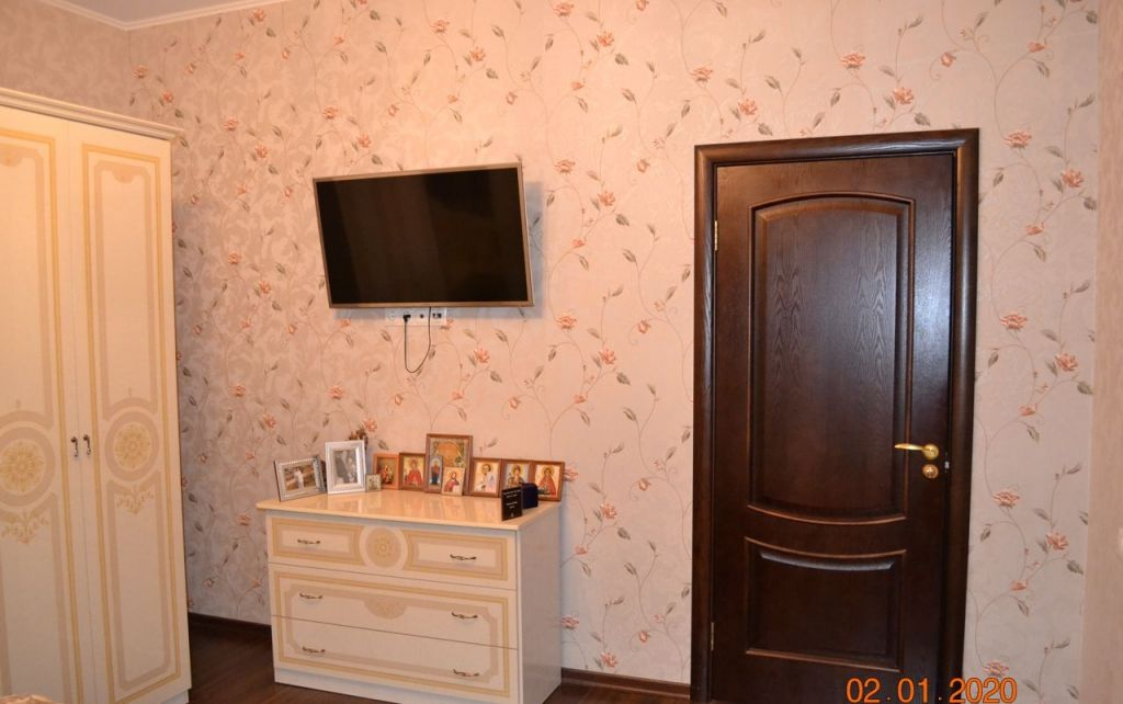 Продажа дома деревня Сивково, цена 12500000 рублей, 2021 год объявление №306070 на megabaz.ru