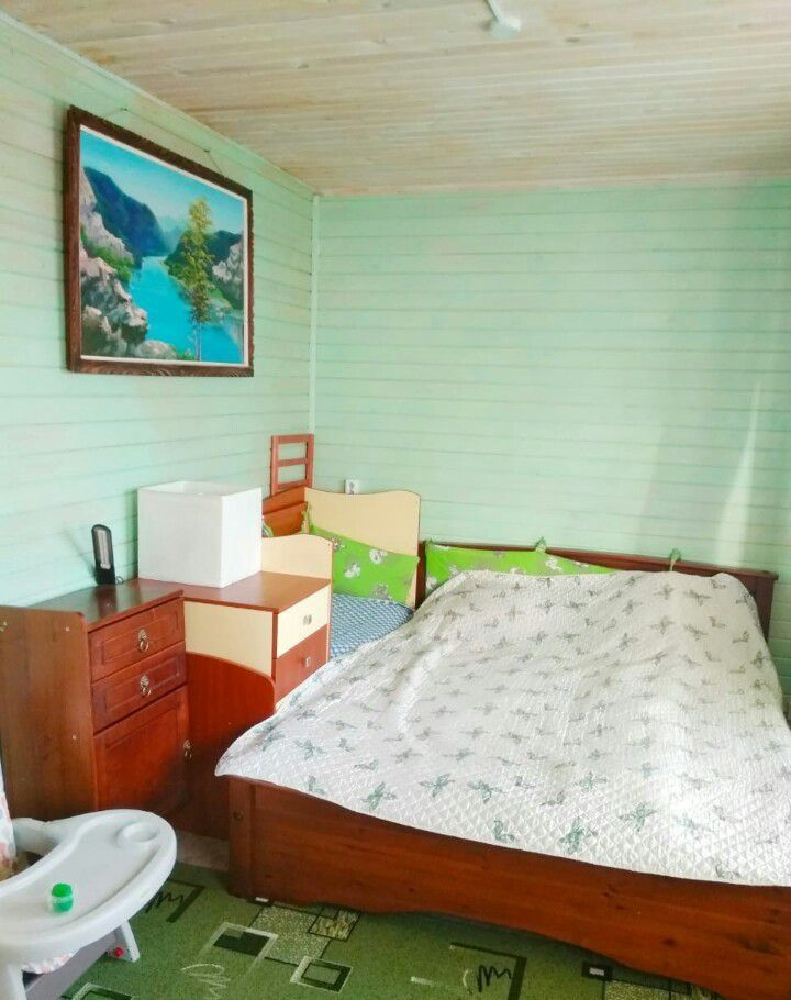 Продажа дома деревня Васькино, цена 3550000 рублей, 2021 год объявление №305945 на megabaz.ru