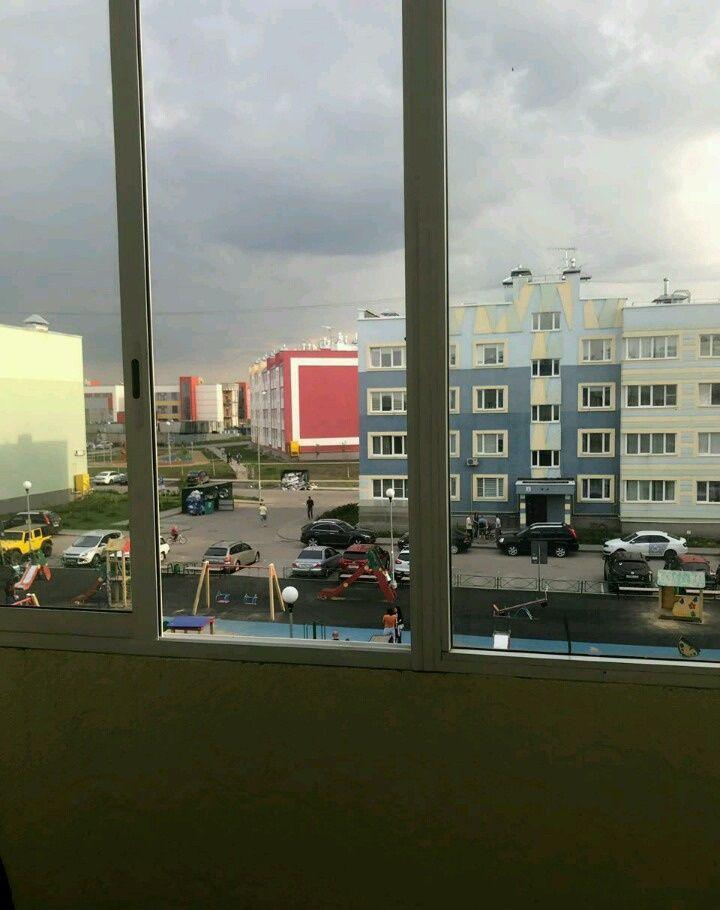 Аренда однокомнатной квартиры деревня Чёрная, Широкая улица 23, цена 24500 рублей, 2021 год объявление №927286 на megabaz.ru