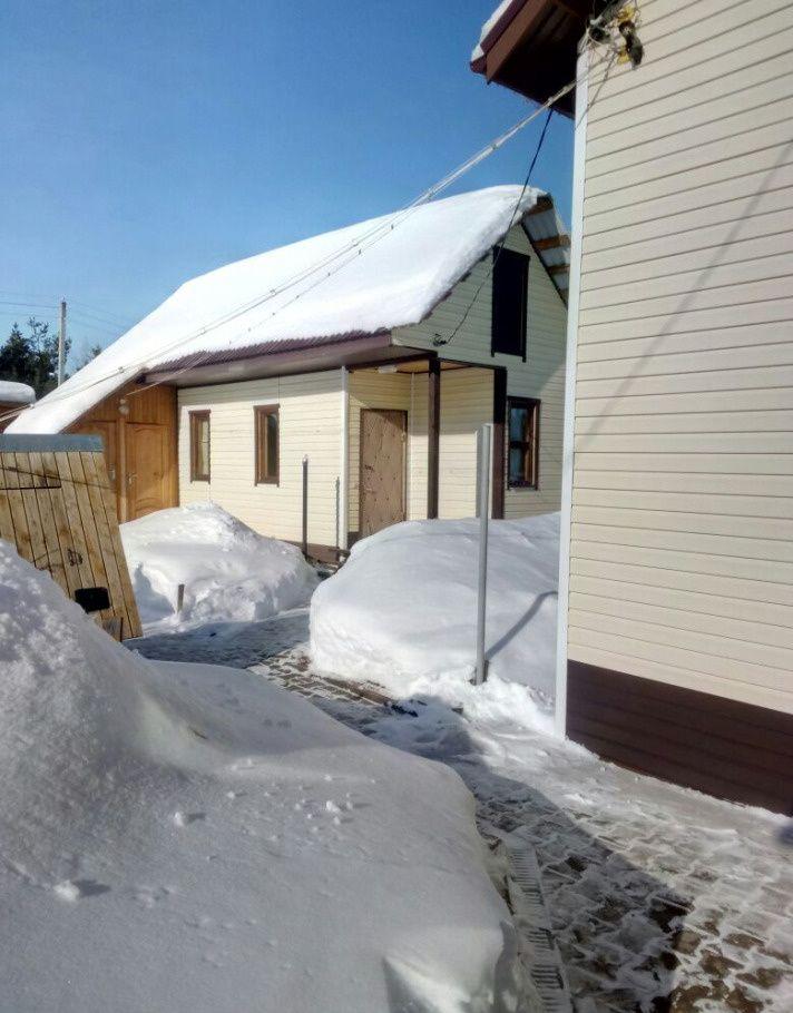 Продажа дома дачный посёлок Ашукино, Речная улица, цена 5000000 рублей, 2021 год объявление №306246 на megabaz.ru
