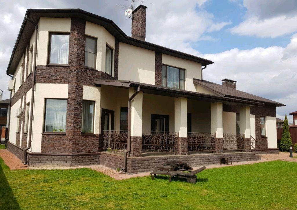 Продажа дома поселок Мещерино, цена 44800000 рублей, 2021 год объявление №306339 на megabaz.ru