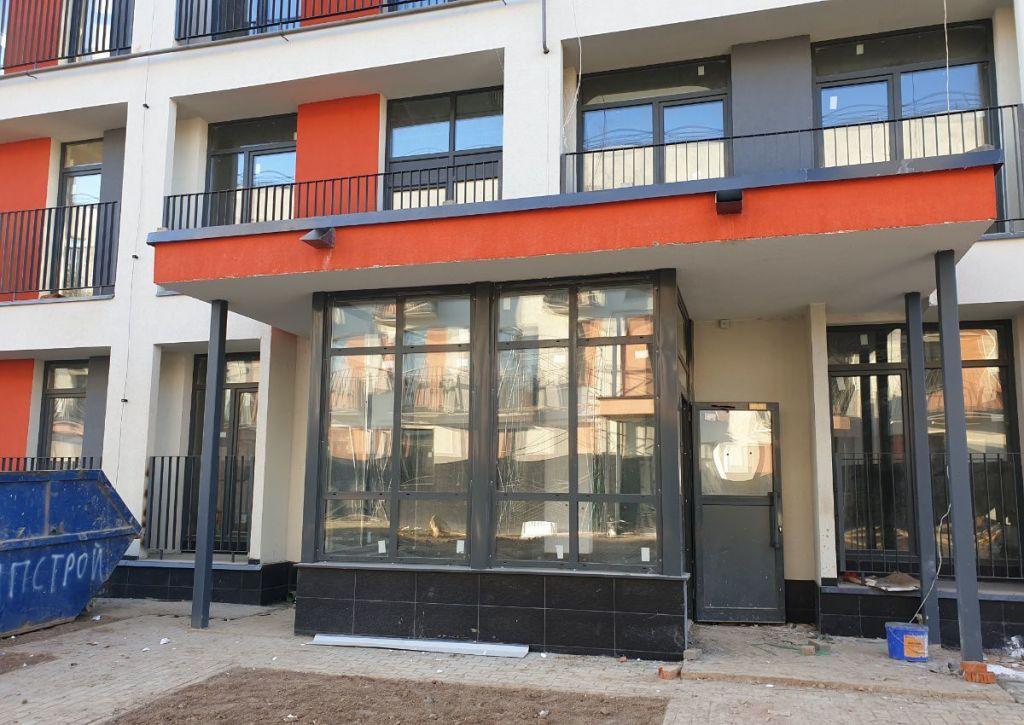 Продажа трёхкомнатной квартиры поселок Мещерино, цена 8000000 рублей, 2021 год объявление №306220 на megabaz.ru