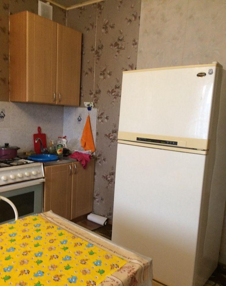 Продажа однокомнатной квартиры Кубинка, улица Сосновка 13, цена 3200000 рублей, 2021 год объявление №305921 на megabaz.ru