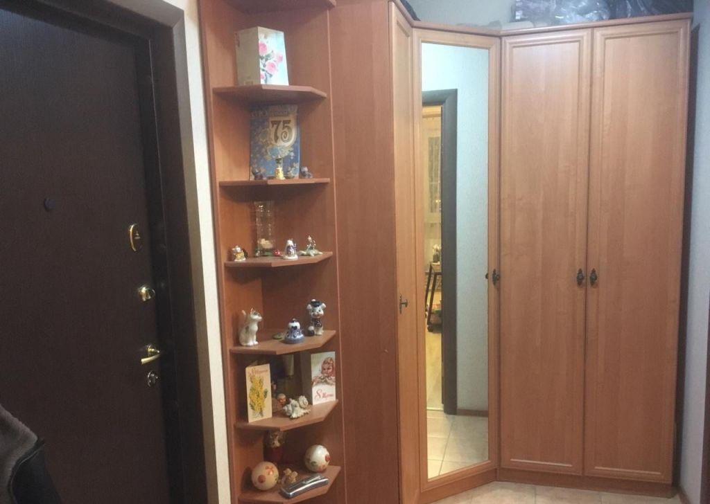 Продажа однокомнатной квартиры поселок совхоза имени Ленина, метро Домодедовская, цена 7500000 рублей, 2021 год объявление №306720 на megabaz.ru