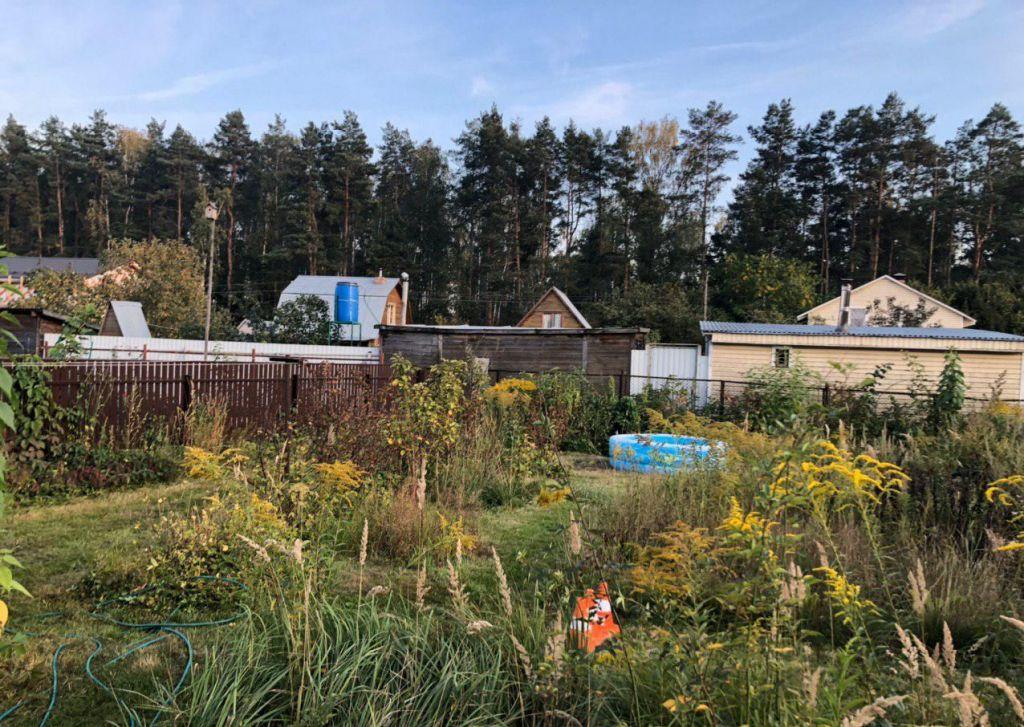 Продажа дома поселок городского типа Монино, цена 4200000 рублей, 2021 год объявление №306784 на megabaz.ru
