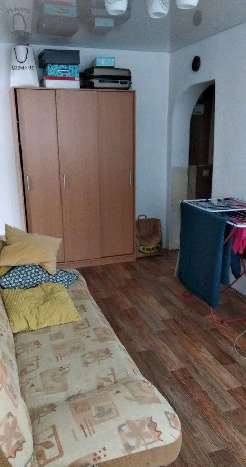 Продажа двухкомнатной квартиры деревня Тарасково, Комсомольская улица 29, цена 1900000 рублей, 2021 год объявление №307678 на megabaz.ru
