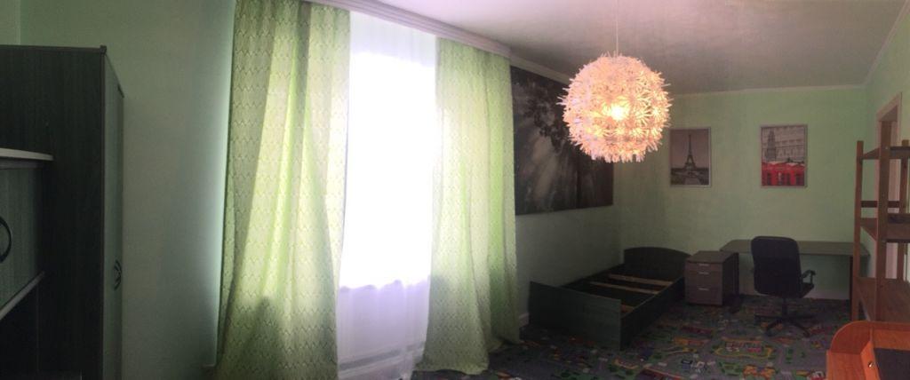 Аренда дома село Ильинское, Колхозная улица 37А, цена 180000 рублей, 2021 год объявление №928163 на megabaz.ru