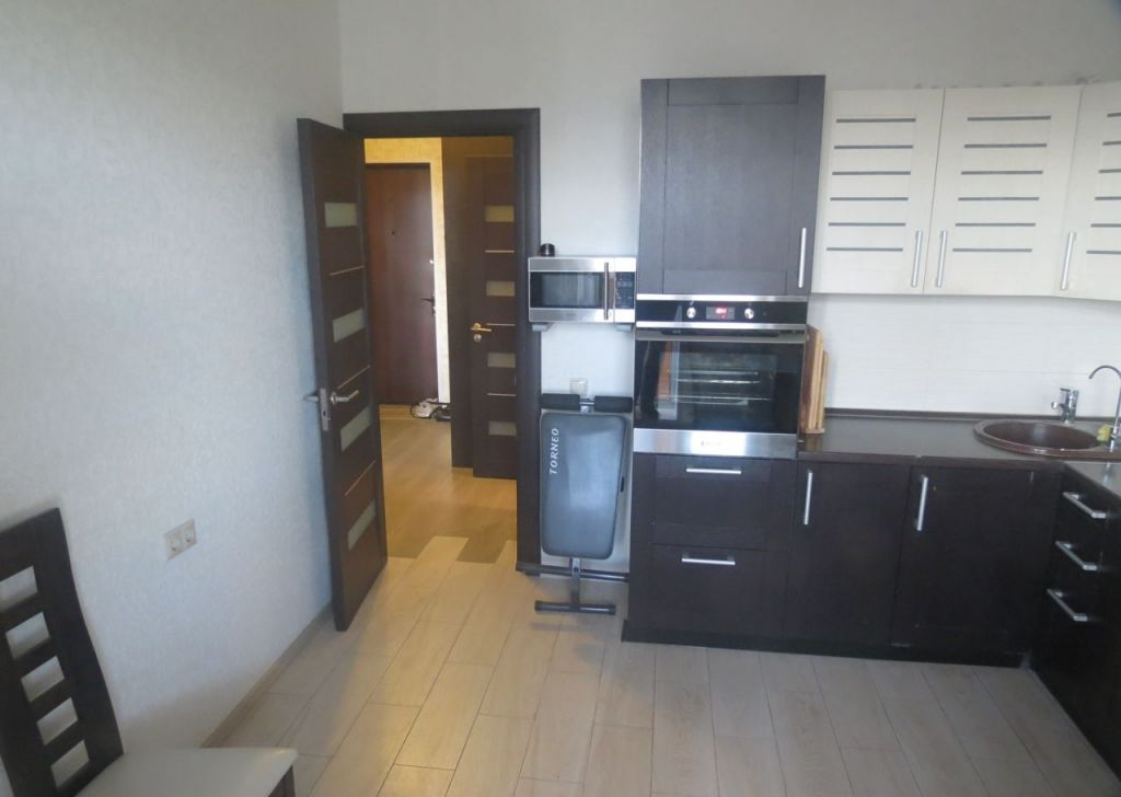 Купить однокомнатную квартиру в Ивантеевке - megabaz.ru