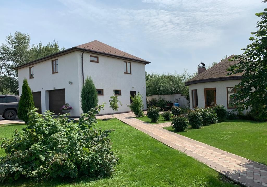 Купить дом в Деревне галушино - megabaz.ru