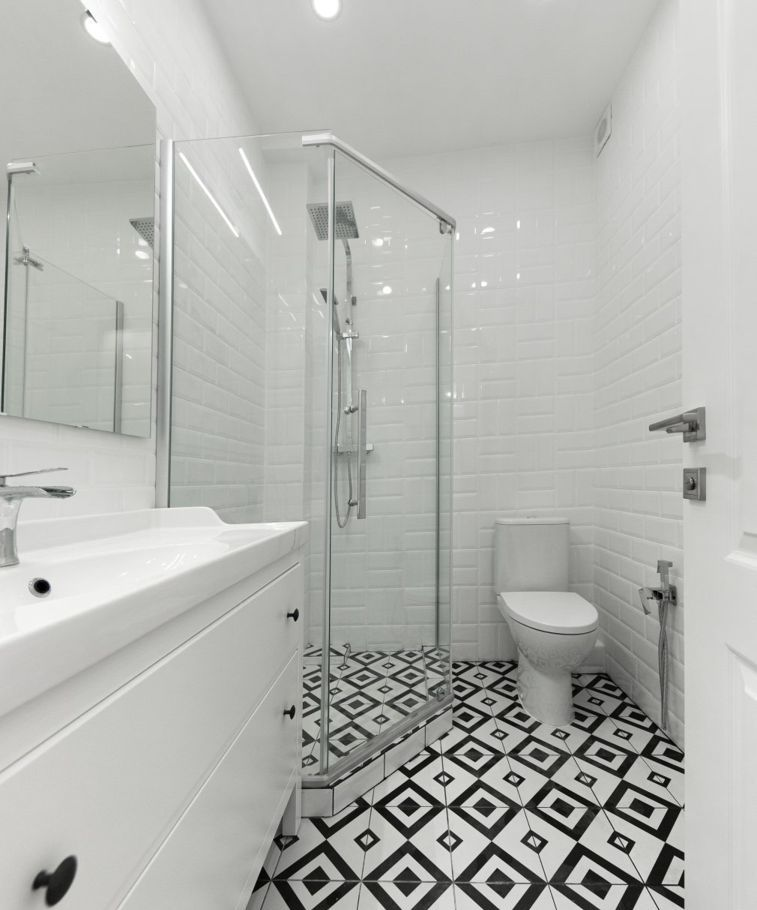 Купить двухкомнатную квартиру в Москве у метро Баррикадная - megabaz.ru