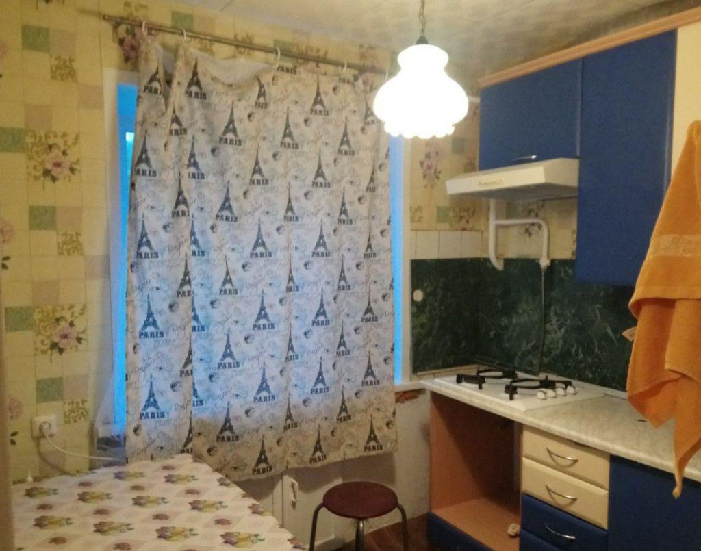 Купить трёхкомнатную квартиру в Деревне горетово - megabaz.ru