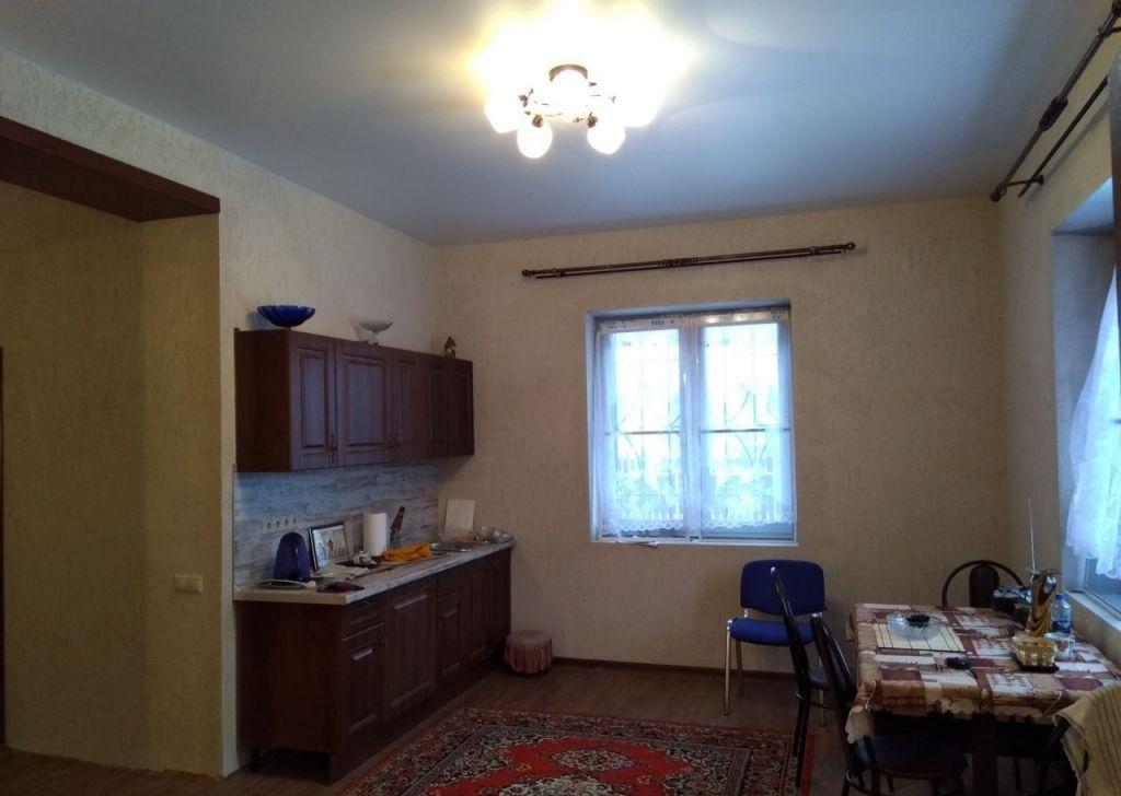 Купить дом в Дпк никитское - megabaz.ru