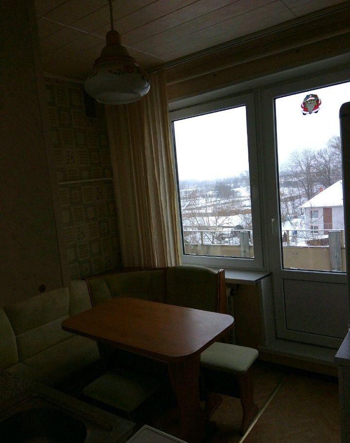 Продажа однокомнатной квартиры поселок Строитель, цена 1600000 рублей, 2021 год объявление №308369 на megabaz.ru