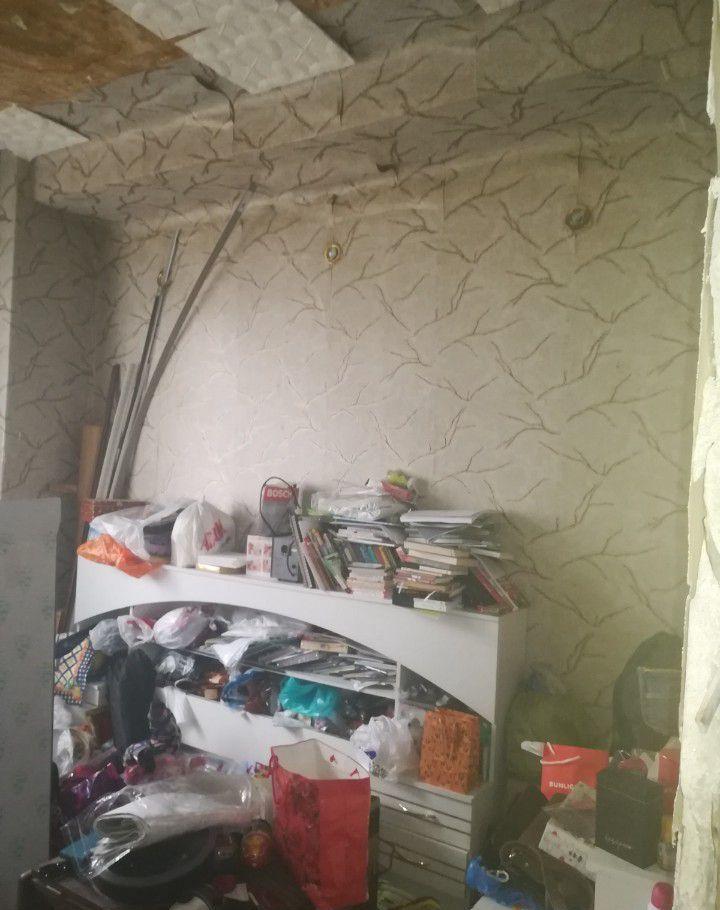 Купить трёхкомнатную квартиру в Электростали - megabaz.ru