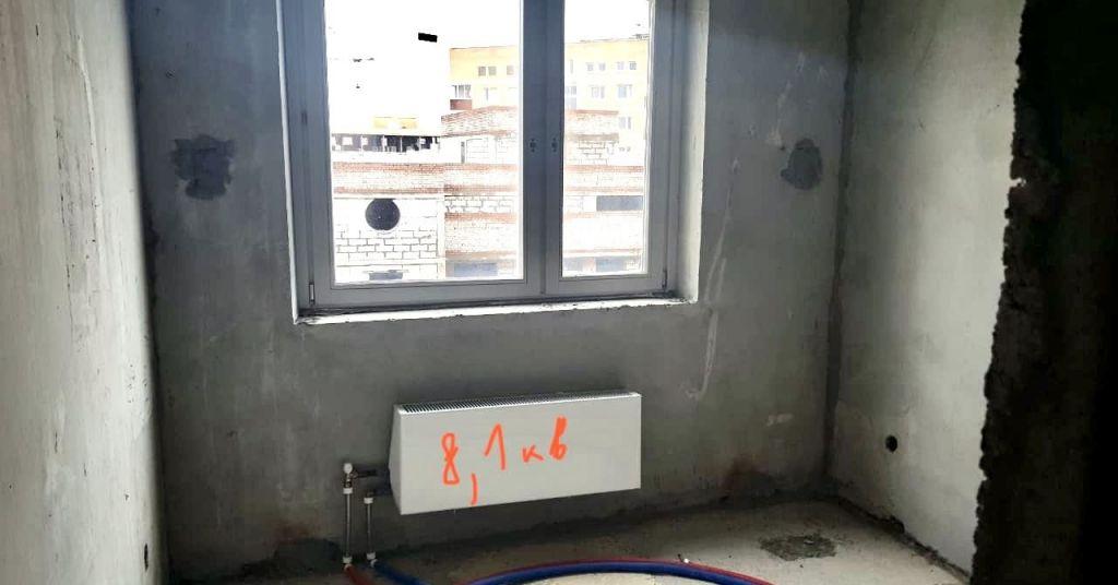 Купить трёхкомнатную квартиру в Звенигороде - megabaz.ru