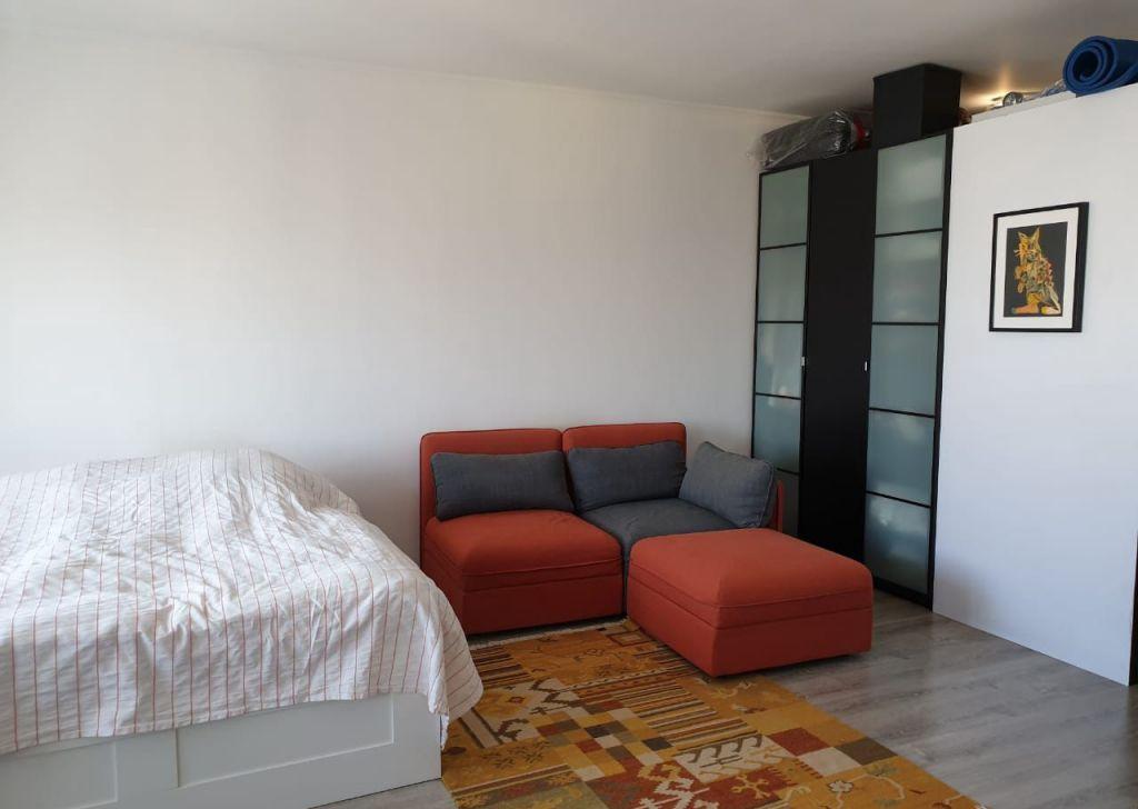 Купить однокомнатную квартиру в Поселке коммунарка - megabaz.ru