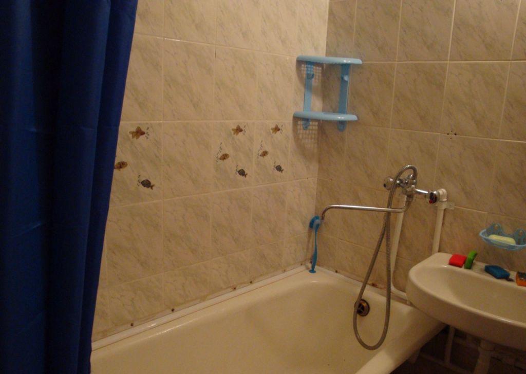 Купить однокомнатную квартиру в Электрогорске - megabaz.ru