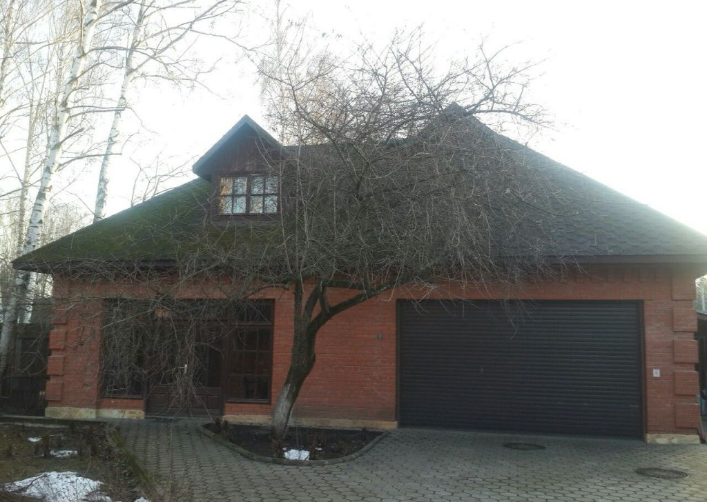 Снять дом в Химках - megabaz.ru