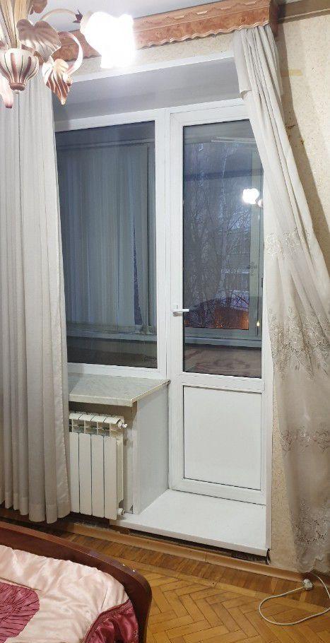 Купить трёхкомнатную квартиру в Щелково - megabaz.ru