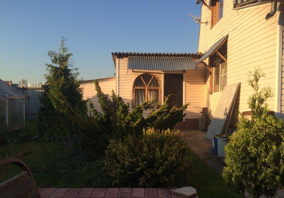 Купить дом в Лосино-петровском - megabaz.ru