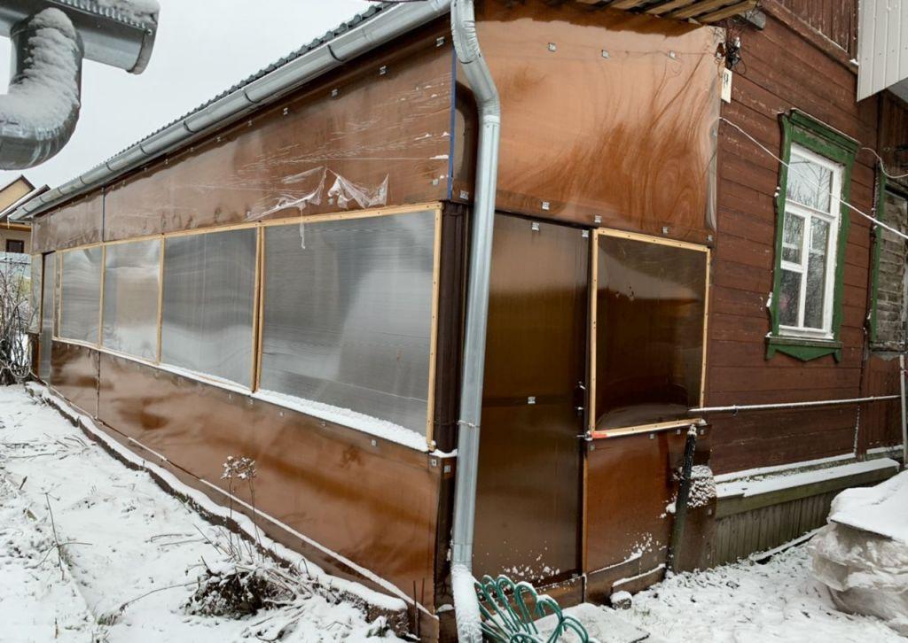 Купить дом в Талдоме - megabaz.ru