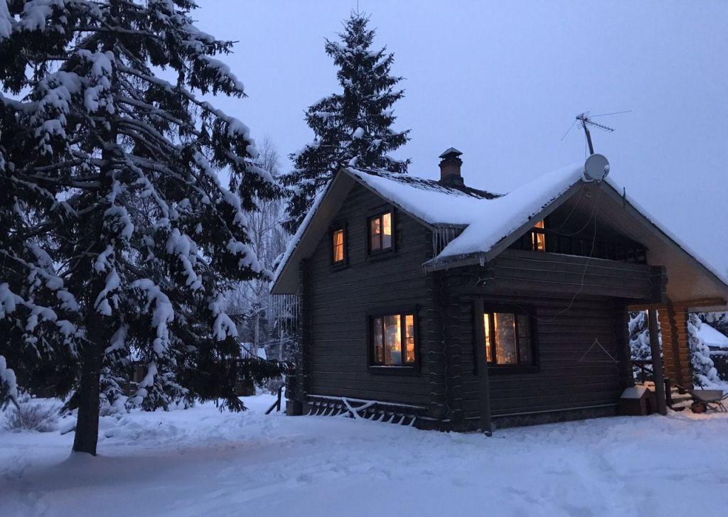 Купить дом в Деревне федосьино - megabaz.ru