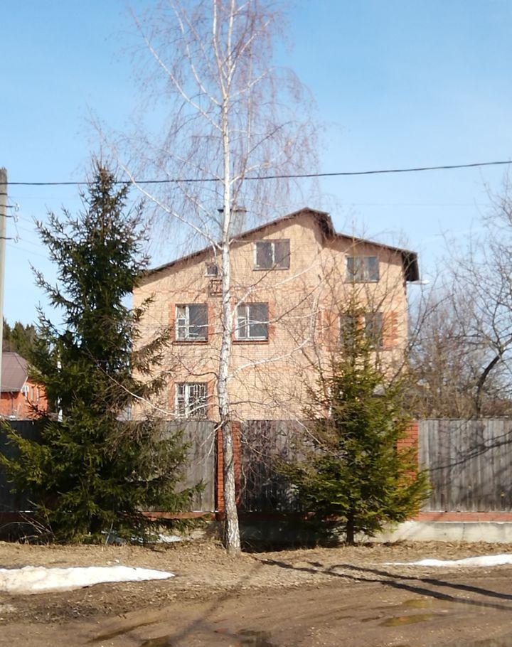 Купить дом в Деревне надовражино - megabaz.ru