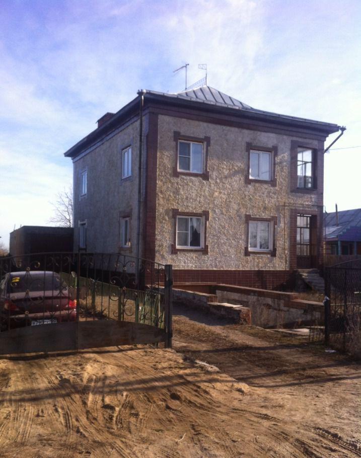 Купить дом в Деревне негомож - megabaz.ru