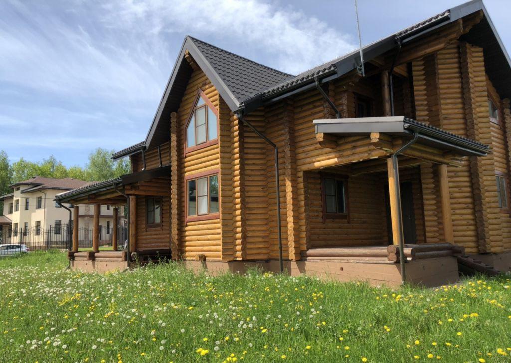 Купить дом в Деревне якиманское - megabaz.ru