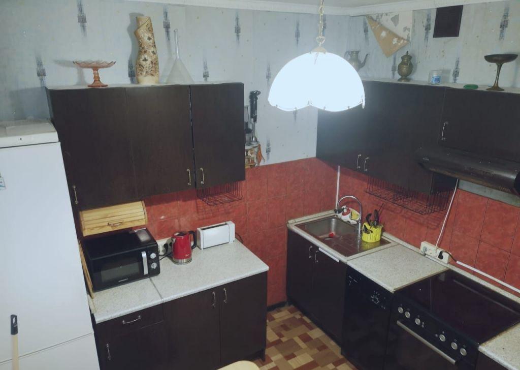 Купить четырёхкомнатную квартиру в Москве у метро Кунцевская - megabaz.ru