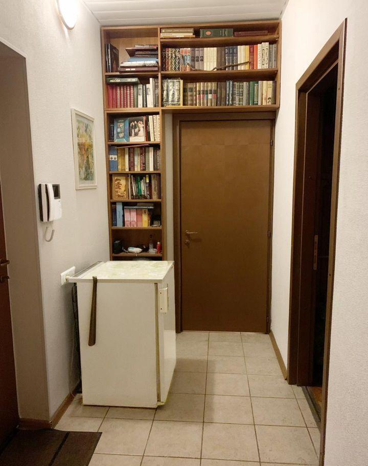 Купить двухкомнатную квартиру в Москве у метро Университет - megabaz.ru