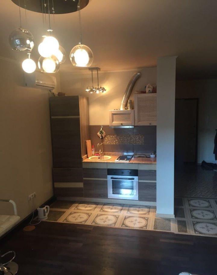 Купить однокомнатную квартиру в Поселке горки-10 - megabaz.ru