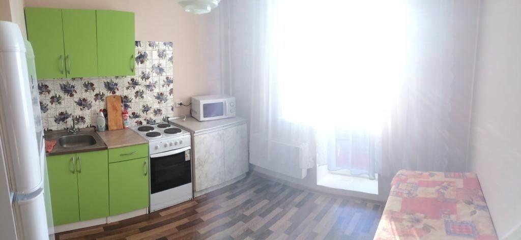 Снять однокомнатную квартиру в Клине - megabaz.ru