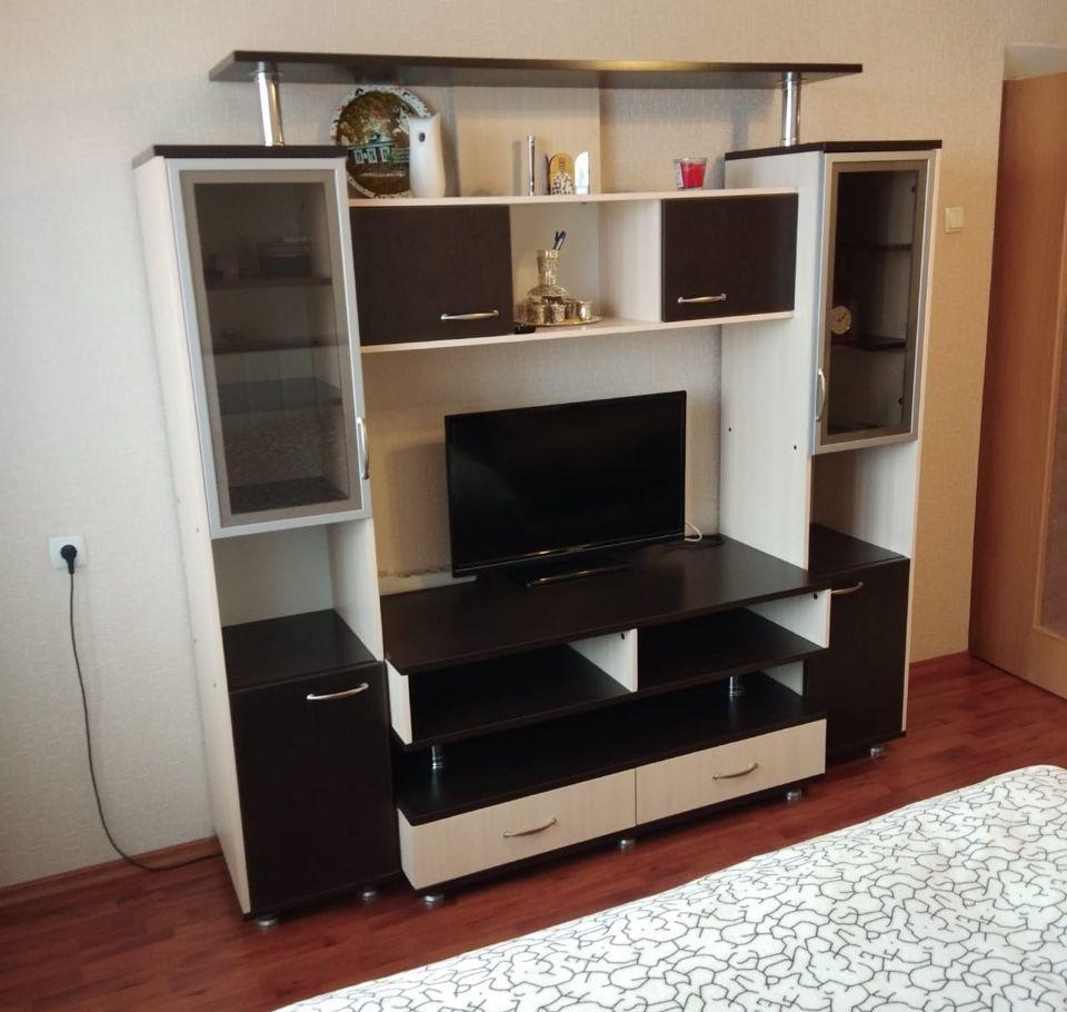 Купить однокомнатную квартиру в Воскресенске - megabaz.ru