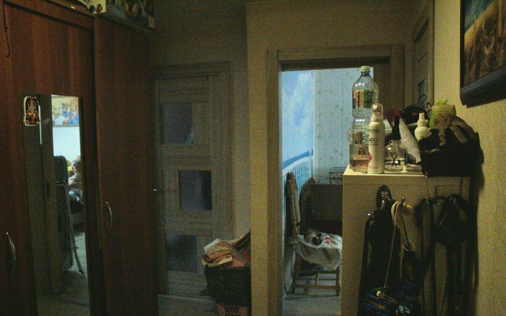 Продажа трёхкомнатной квартиры поселок городского типа Загорянский, улица Димитрова 55, цена 4000000 рублей, 2021 год объявление №308305 на megabaz.ru