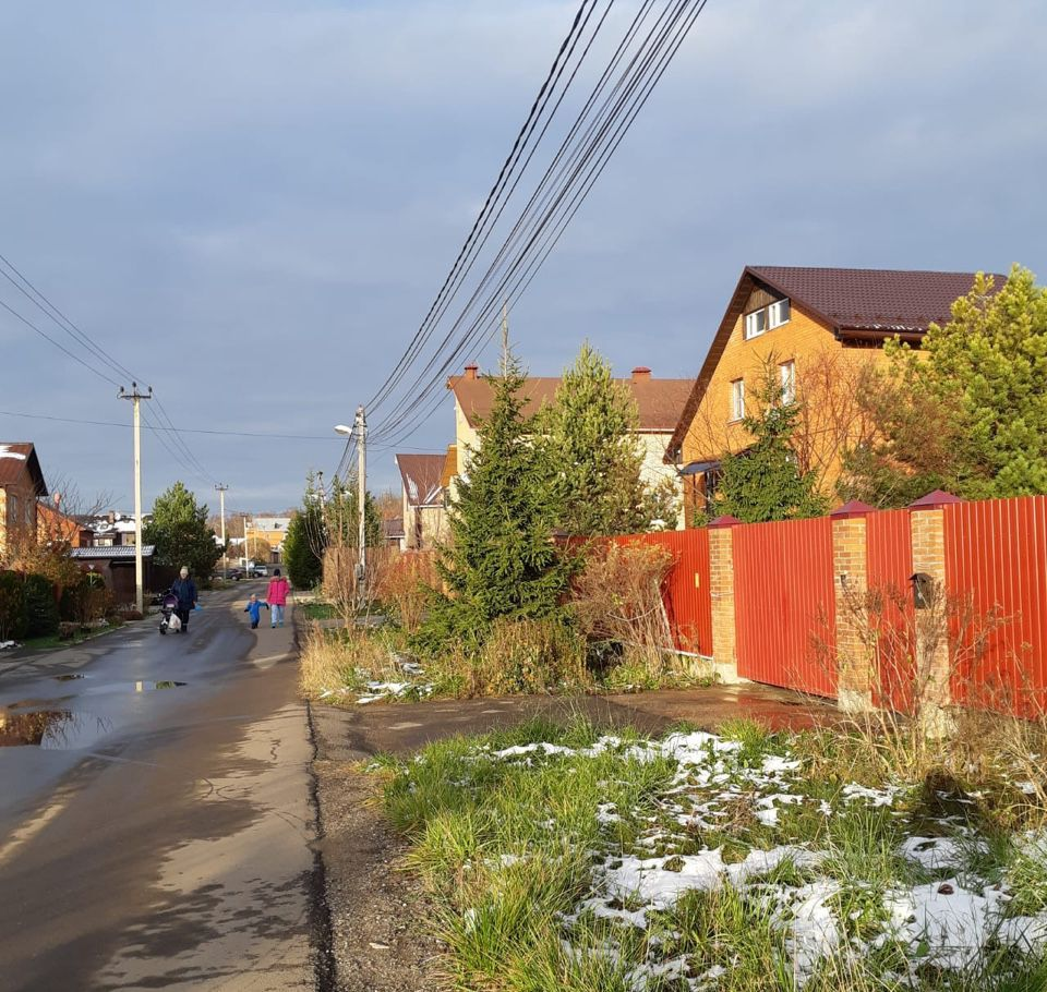 Купить дом в Деревне аббакумово - megabaz.ru