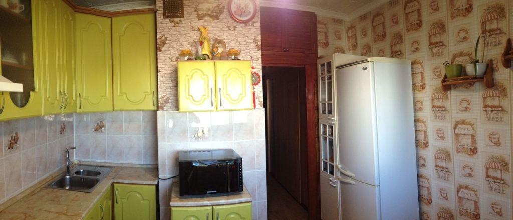 Купить трёхкомнатную квартиру в Москве у метро Митино - megabaz.ru