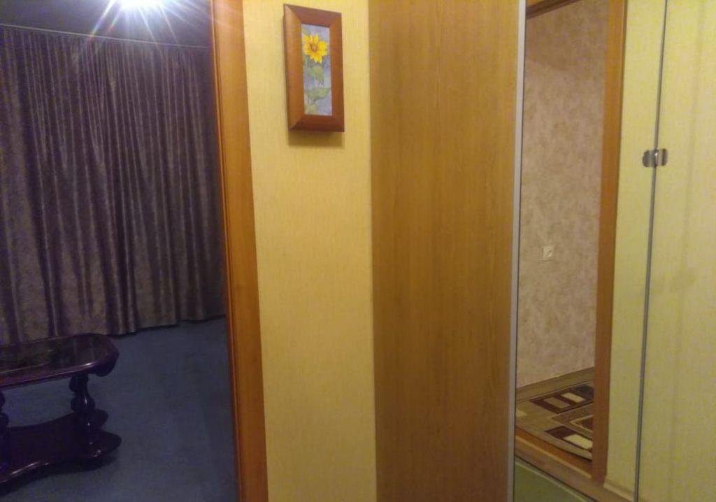Продажа двухкомнатной квартиры рабочий посёлок Селятино, Клубная улица 27, цена 4100000 рублей, 2021 год объявление №308010 на megabaz.ru