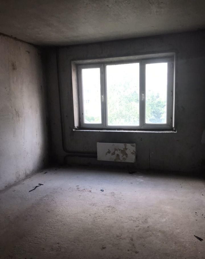 Купить трёхкомнатную квартиру в Поселке внииссок - megabaz.ru