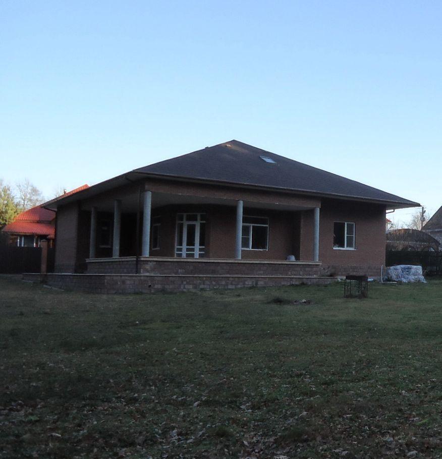 Купить дом в Деревне гончары - megabaz.ru